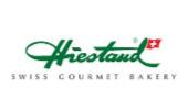 Hiestand Logo